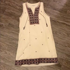 Madewell dress - with pockets!